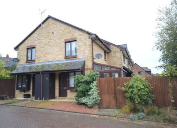 Thumbnail 1 bed detached house for sale in Abbey Close, Wokingham, Berkshire