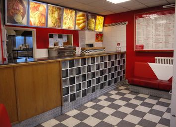 Thumbnail Restaurant/cafe for sale in Hot Food Take Away BD21, West Yorkshire