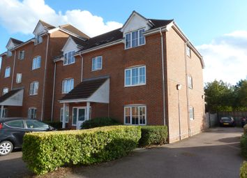 Thumbnail 1 bed flat for sale in Cornflower Way, Hatfield