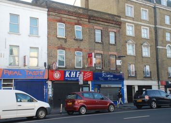 3 bed maisonette to rent in Mile End Road, London E1