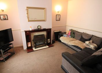 Thumbnail 3 bedroom terraced house for sale in Sarah Street, Darwen
