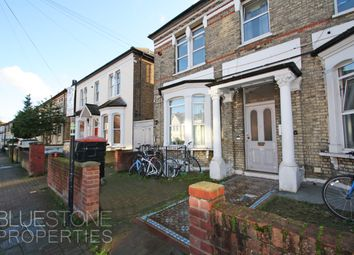 Thumbnail 1 bed flat to rent in Longley Road, Tooting Broadway