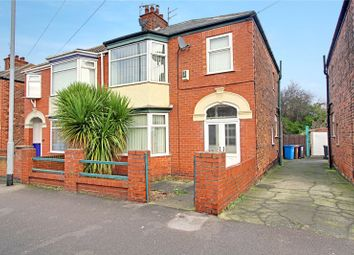 Thumbnail 3 bedroom detached house for sale in Lodge Street, Hull