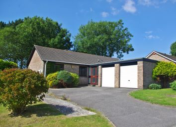Thumbnail 3 bed detached bungalow to rent in Little Treloweth, Pool, Nr Redruth