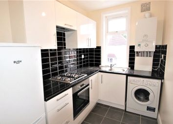 Thumbnail 1 bed maisonette to rent in Thurlby Road, Wembley