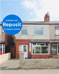 Thumbnail 3 bed semi-detached house to rent in Highfield Avenue, Wigan