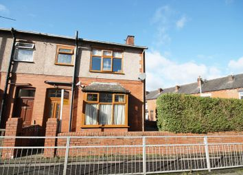 Thumbnail 3 bed terraced house for sale in Deane Church Lane, Bolton, Lancashire.