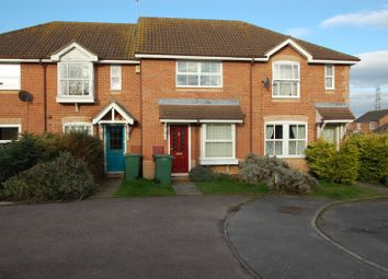 Thumbnail 2 bed terraced house for sale in Dulas Close, Didcot