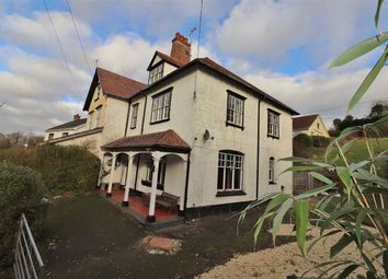 Thumbnail 5 bed semi-detached house for sale in Llandre, Bow Street, Ceredigion