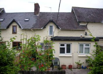 Thumbnail 3 bed property to rent in Kerry Croft, Witham Friary, Nr Frome