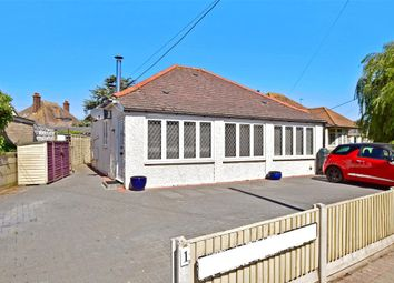 Thumbnail 2 bed detached bungalow for sale in Raymoor Avenue, St Marys Bay, Romney Marsh, Kent