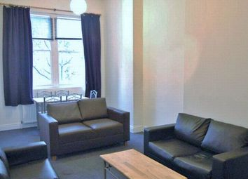 Thumbnail 3 bed flat to rent in Cavendish Road, Kilburn