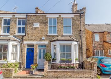 Thumbnail 4 bed semi-detached house for sale in Latimer Road, Teddington