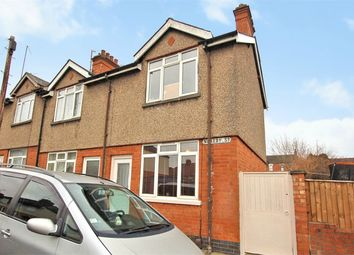 Thumbnail 2 bed end terrace house for sale in Naseby Street, Northampton