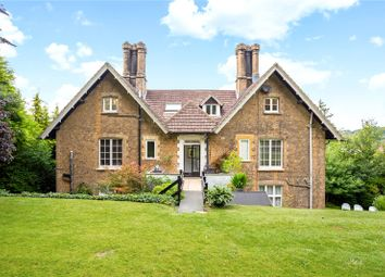Hill House, Ockford Road, Godalming, Surrey GU7. 3 bed flat for sale