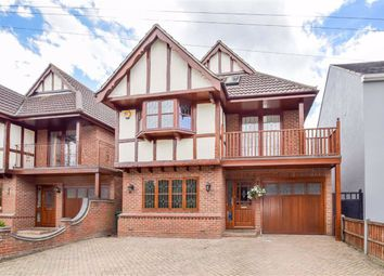 5 bed detached house for sale in Fairview Gardens, Leigh On Sea, Essex SS9