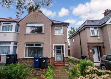 3 bed terraced house for sale in Melville Avenue, Greenford UB6
