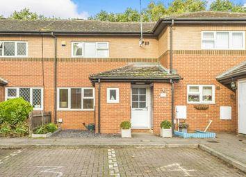 Thumbnail 2 bed terraced house for sale in Cragside, Blenheim Way, Stevenage, Hertfordshire