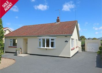 Thumbnail 4 bed detached bungalow for sale in Wanganui, Les Pages, St Martin's