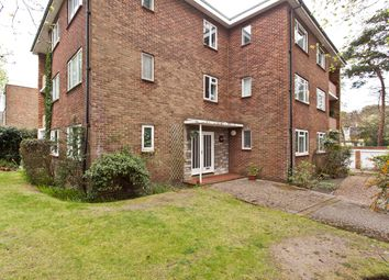 Thumbnail 2 bedroom flat for sale in Branksome Wood Road, Coy Pond, Poole