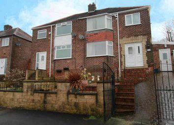 Thumbnail 3 bed semi-detached house for sale in Hastilar Road South, Woodhouse, Sheffield