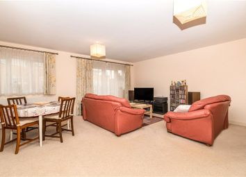 Thumbnail 2 bed flat for sale in Pavement Square, Croydon