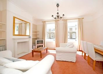 Thumbnail 1 bed flat to rent in Askew Road, Shepherds Bush