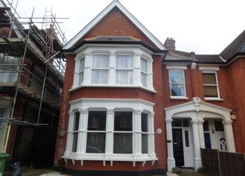 Thumbnail 2 bed flat for sale in Bargery Road, London