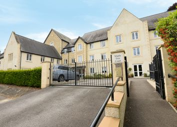Thumbnail 2 bed flat for sale in Old Market, Nailsworth, Stroud