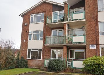 Thumbnail 1 bed flat for sale in Lyon Court, Rectory Road, Sutton Coldfield
