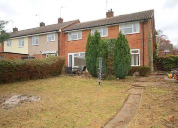 Thumbnail 4 bed detached house to rent in Pudding Lane, Hemel Hempstead