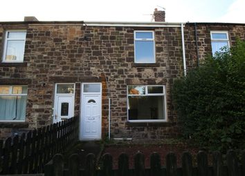 Thumbnail 2 bed property to rent in Alwyn Gardens, Consett
