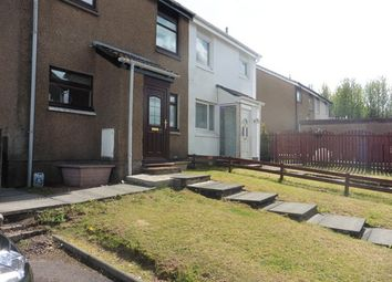 Thumbnail 1 bed semi-detached house to rent in Glenmore, Whitburn