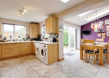 Thumbnail 4 bed semi-detached house for sale in Harewood Close, Wigginton, York