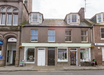 Thumbnail 4 bed maisonette for sale in Castle Place, Montrose