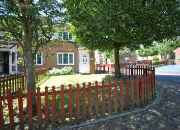 Thumbnail 2 bed mews house to rent in Caladonian Drive, Manchester