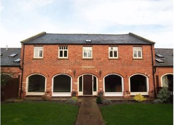 Thumbnail 4 bedroom terraced house to rent in Burnt Leys Farm, Steetley, Worksop