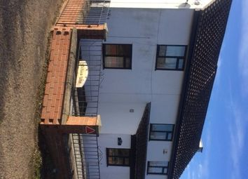 Thumbnail 4 bed detached house to rent in Brickmakers Way, Littleport, Ely