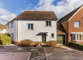 Thumbnail 3 bed semi-detached house for sale in The Hemsleys, Pease Pottage, Crawley