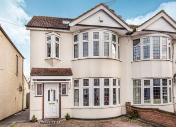 Thumbnail 4 Bed End Terrace House For Sale In Beulah Road Hornchurch