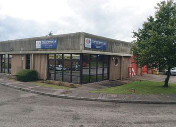 Thumbnail Light industrial for sale in Ty Coch Industrial Estate, Ty Coch Way, Cwmbran