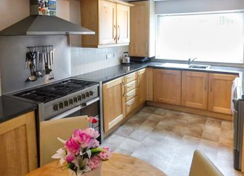 Thumbnail 3 bedroom end terrace house for sale in Worcester Walk, Birmingham