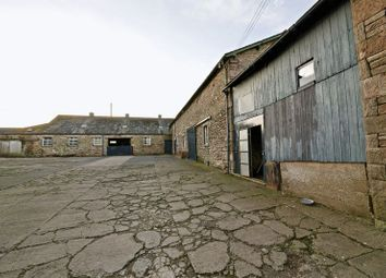Thumbnail Barn conversion for sale in Highfield Barns, Tirril, Penrith