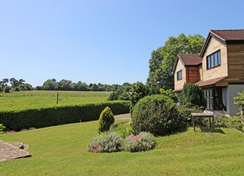 Thumbnail 4 bed detached house for sale in Waterhouse Lane, Kingswood, Tadworth