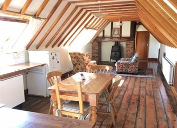 Thumbnail 2 bed flat to rent in The Stables, Low Woods, Belton