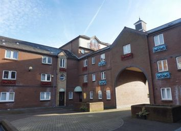 Thumbnail 2 bed flat to rent in Monmouth House, Mannheim Quay, Maritime Quarter, Swansea