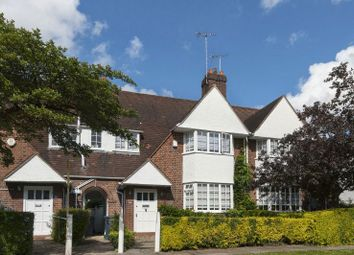 Thumbnail 3 bed property for sale in Erskine Hill, Hampstead Garden Suburb, London