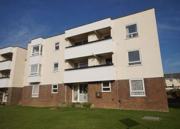Thumbnail 1 bed flat for sale in Regal Close, Cosham, Portsmouth