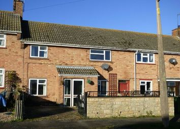 Thumbnail 3 bed terraced house for sale in Avon Road, Pershore