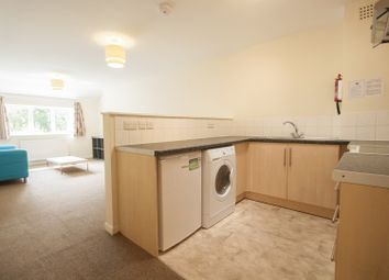 Thumbnail 2 bed flat to rent in Collinwood Close, Headington, Oxford